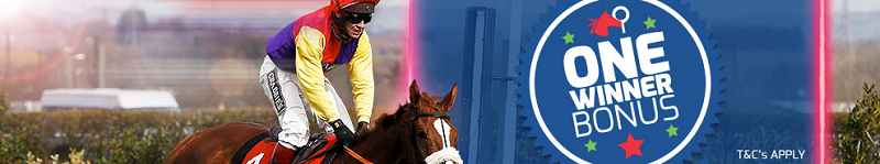 Betfred Lucky 15 One Winner Bonus Betting Offer