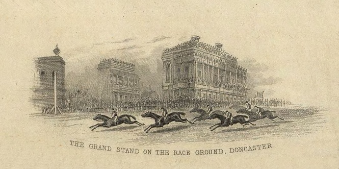 Doncaster Racecourse History