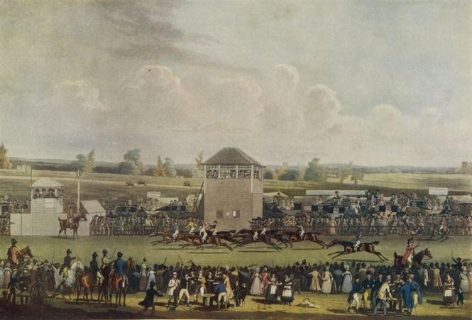 Royal Ascot History