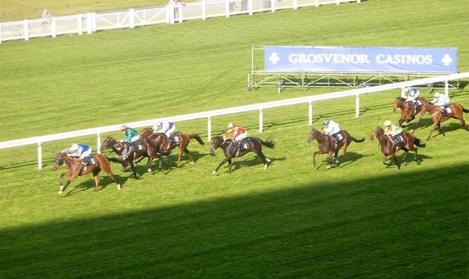 Royal Ascot Races