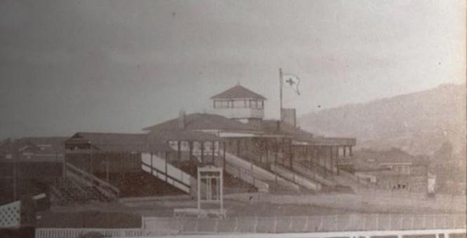 Cheltenham Racecourse History