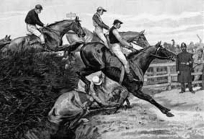 Aintree Histroy