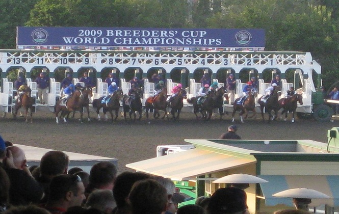 Breeders Cup Classic