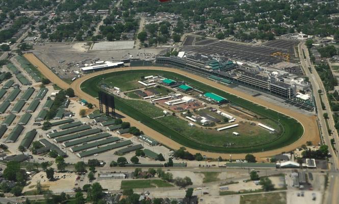 Churchill Downs Kentucky Derby