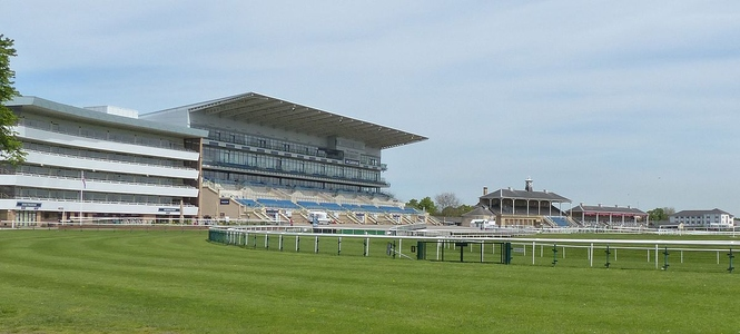 DOncaster Racecourse St Leger Stakes