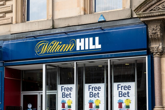 Free Bet William HIll EUO