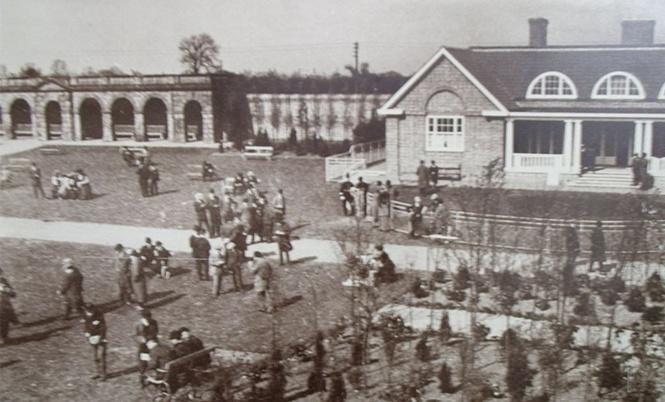 History York Racecourse
