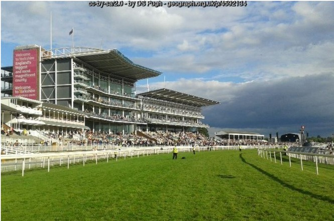 Knavesmire Racecourse