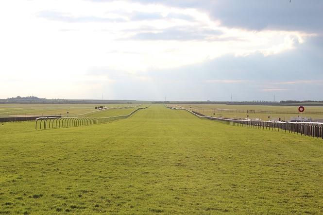 Newmarket Racecourse Royal Mile 2000 Guineas