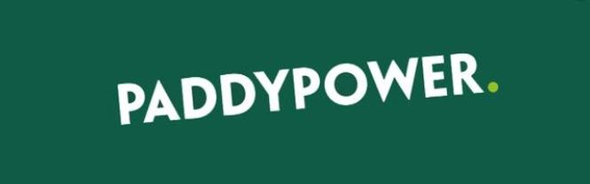 Paddy Power Banner