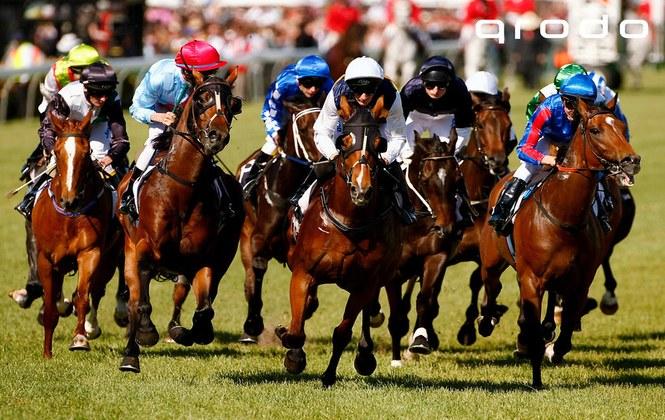 Queen Elizabeth Stakes