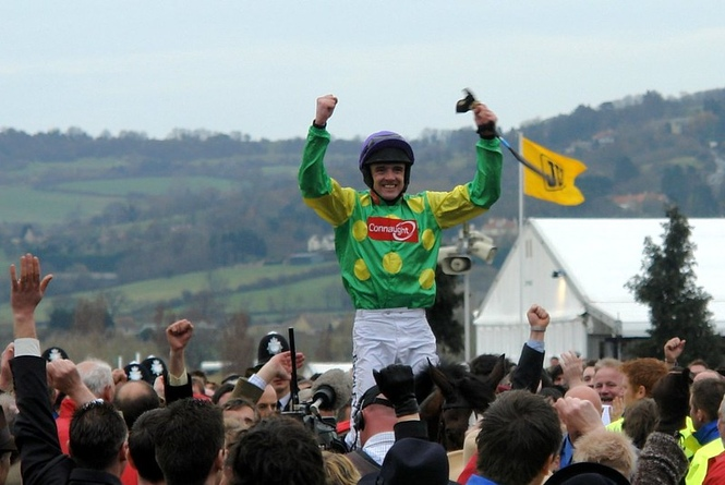 Ruby Walsh Gold Cup