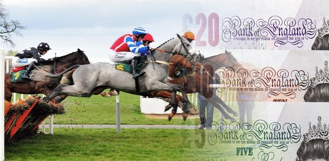 Value Betting Horse Racing